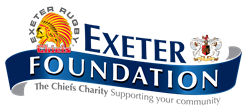 Exeter Chiefs Foundation Logo