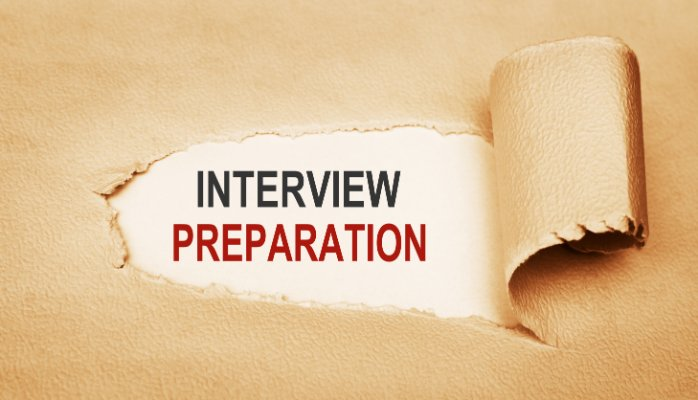 Interview Preparation - Part 3b