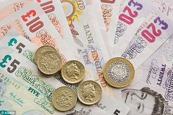 Starting Salaries up as Fewer Staff Available